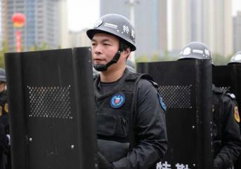 济宁保安公司的常见装备有哪些?