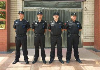 优秀的保安服务的基本准则与定义!