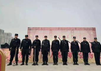 保安人员怎样通过安保设备做好执勤工作