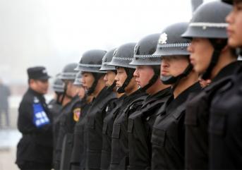 济宁保安公司保安和特勤的工作性质区别?