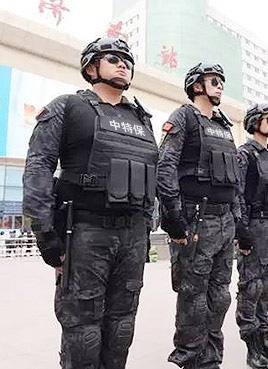 济宁社区保安